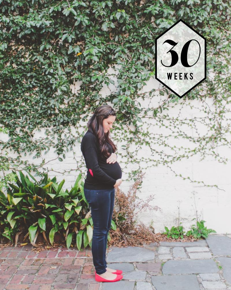 30 WEEKS