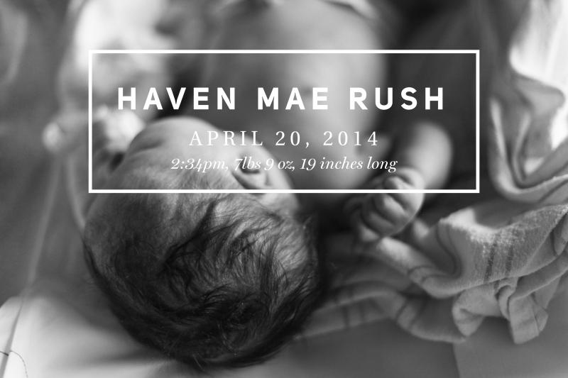 Haven Mae